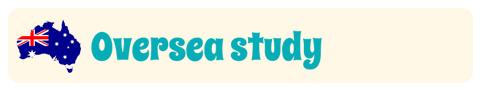 oversea study